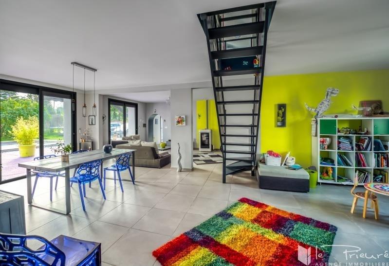 Sale house / villa Albi 349000€ - Picture 4