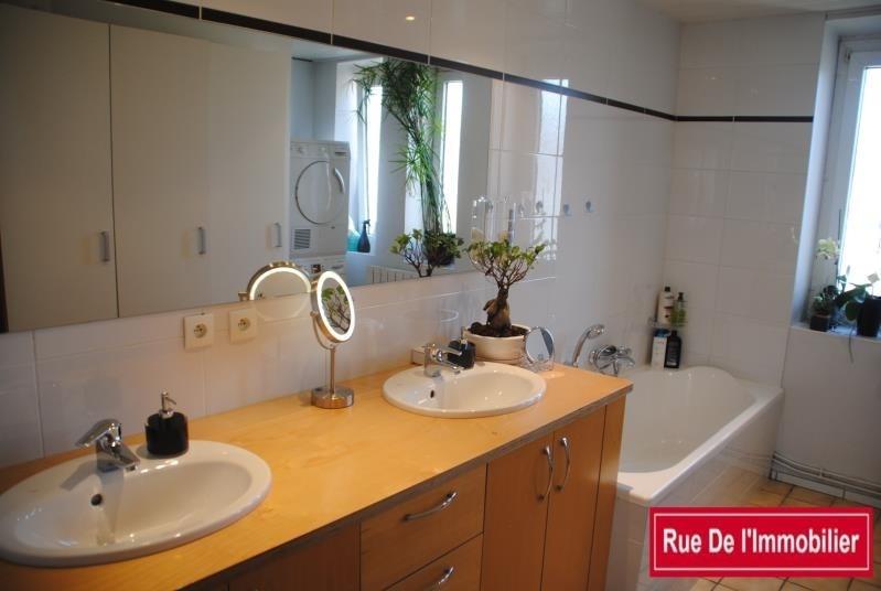 Vente appartement Saverne 201285€ - Photo 5