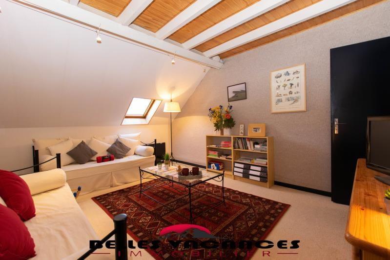 Sale apartment Saint-lary-soulan 149000€ - Picture 3