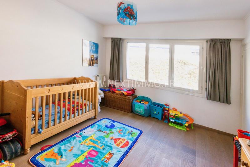 Revenda apartamento Menton 410000€ - Fotografia 5