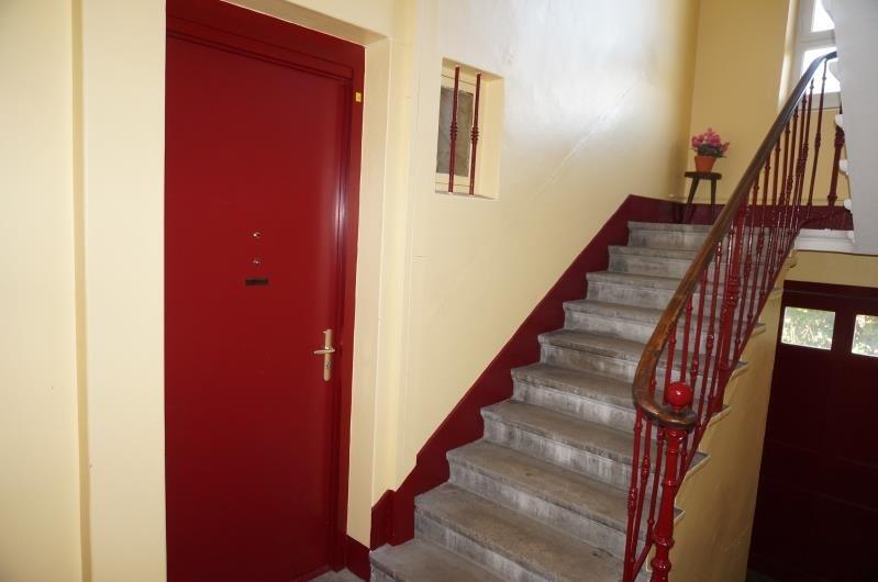 Vente appartement Vienne 99000€ - Photo 10
