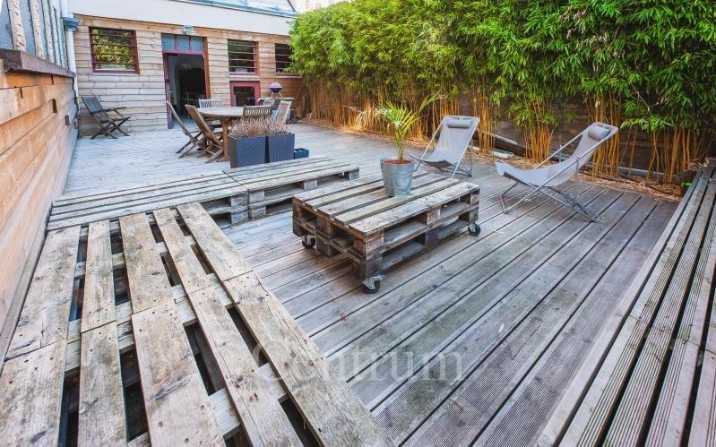 出售 公寓 Metz 429500€ - 照片 1