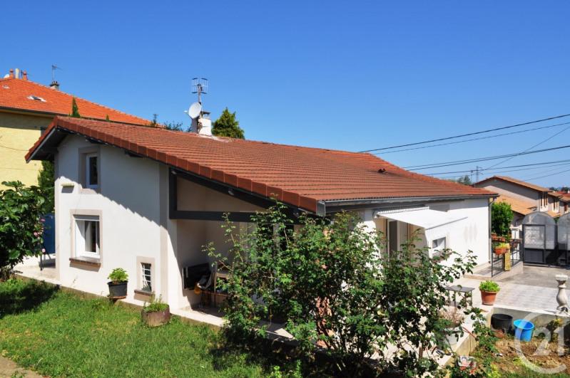 Sale house / villa Venissieux 380000€ - Picture 2