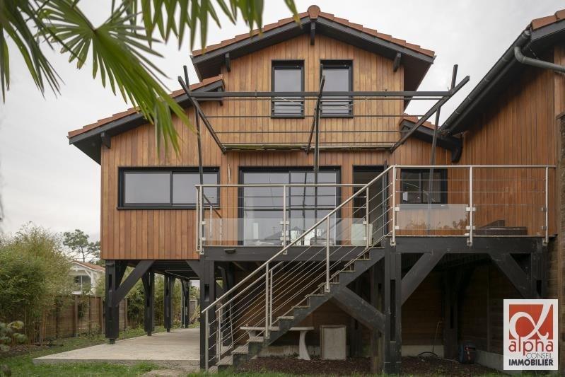 Vente maison / villa Gujan mestras 525000€ - Photo 1