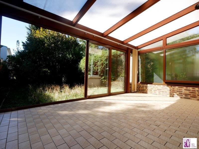 Sale house / villa L hay les roses 447000€ - Picture 5