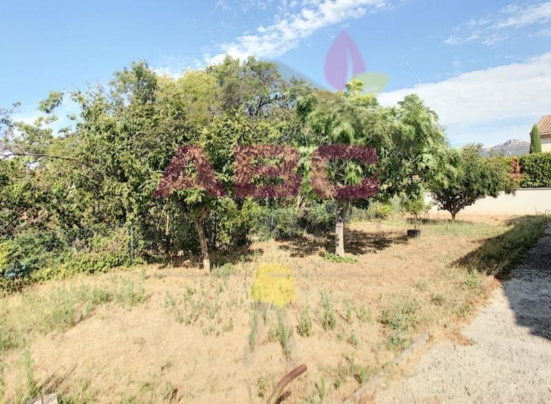 Sale house / villa Trets 355000€ - Picture 7