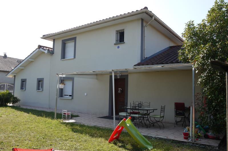 Sale house / villa Auberives sur vareze 273000€ - Picture 2