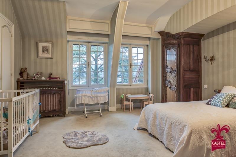 Vente de prestige maison / villa Chambery 595000€ - Photo 5