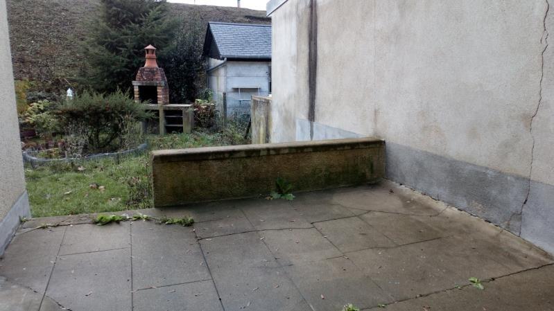 Sale house / villa Le mans 166000€ - Picture 3