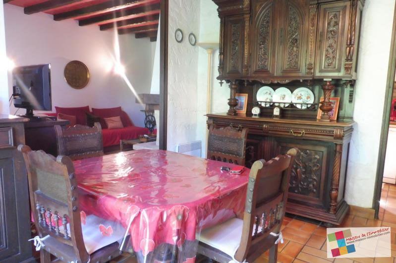 Vente maison / villa Meschers sur gironde 346500€ - Photo 14