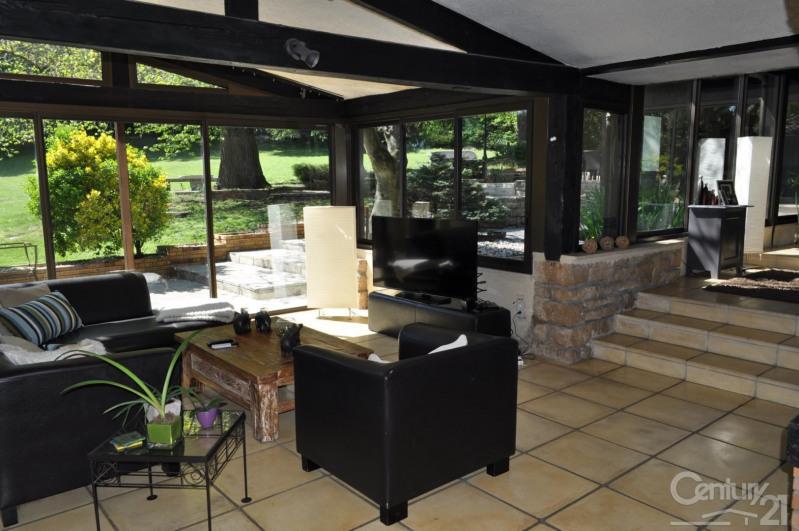 Deluxe sale house / villa St cyr sur le rhone 599000€ - Picture 18