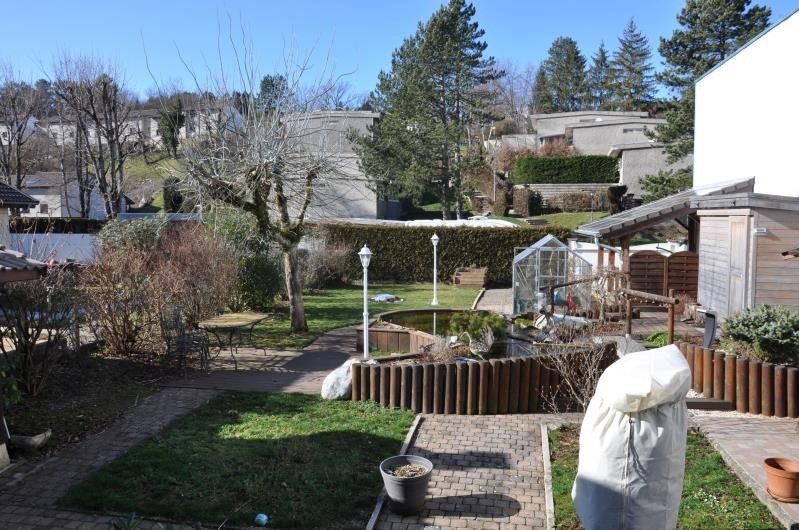 Sale house / villa Oyonnax 264000€ - Picture 14