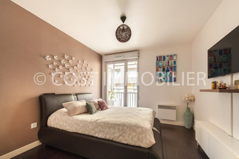 Vente appartement Asnieres sur seine 368 000€ - Photo 8