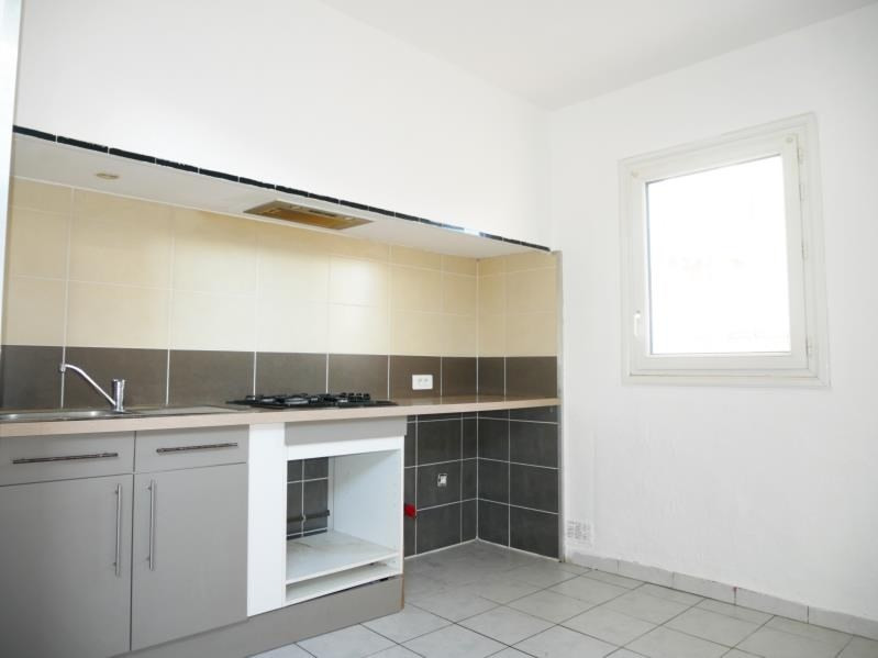 Sale apartment Beziers 115 000€ - Picture 3