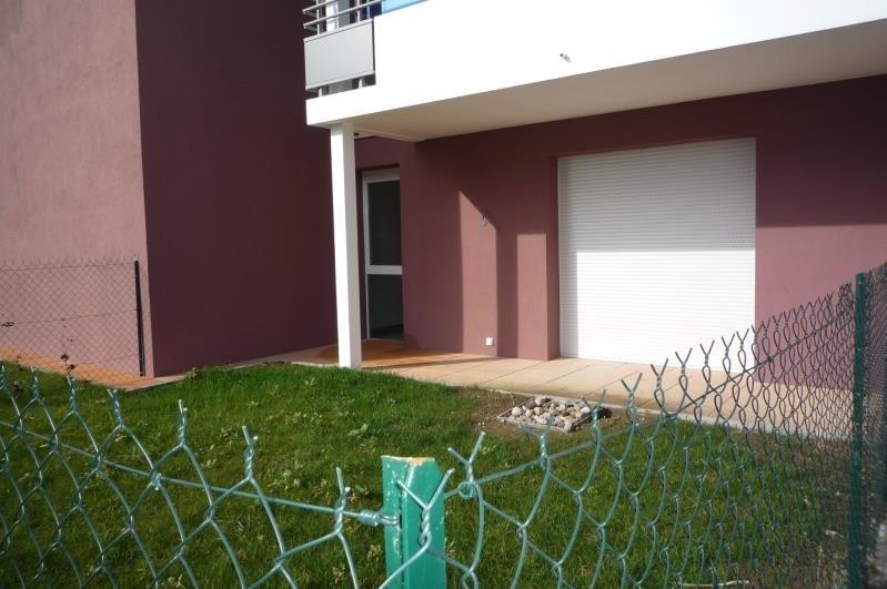 Vente appartement Chevigny st sauveur 73000€ - Photo 2
