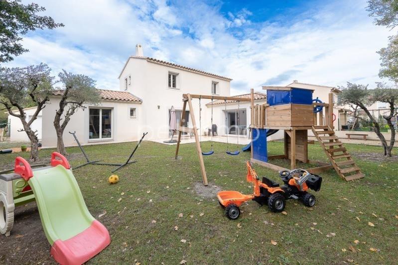 Vente maison / villa Eyguieres 459000€ - Photo 9