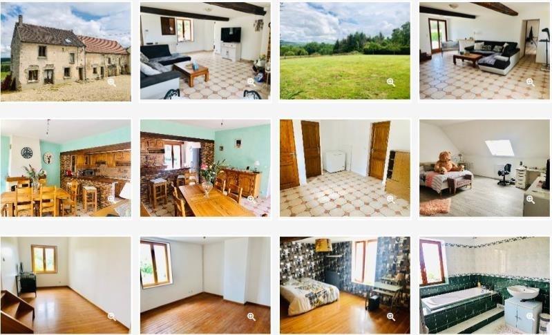 Vente maison / villa Saacy sur marne 305000€ - Photo 2