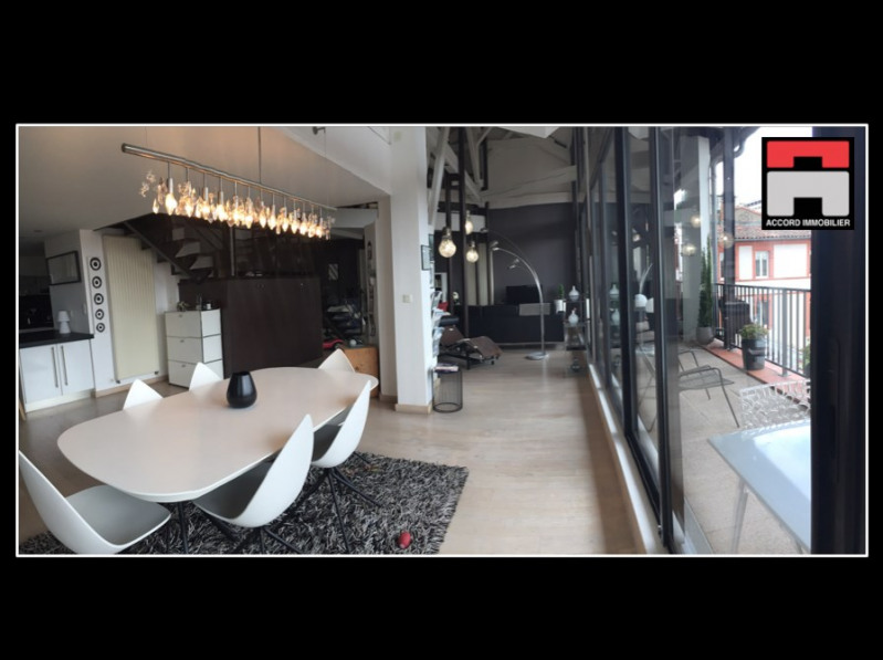 Sale apartment Toulouse 681 500€ - Picture 6