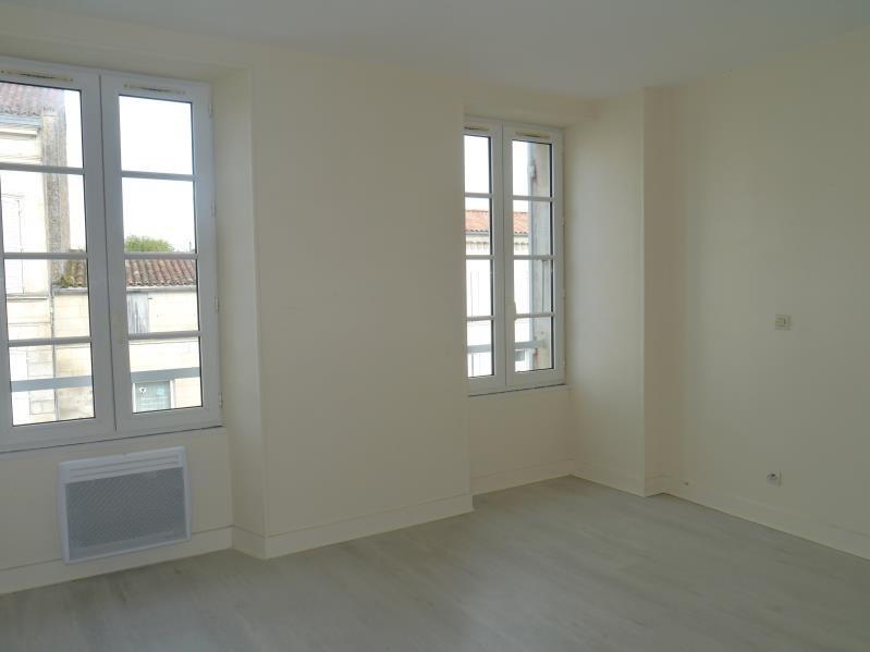 Rental apartment Tesson 550€ CC - Picture 6