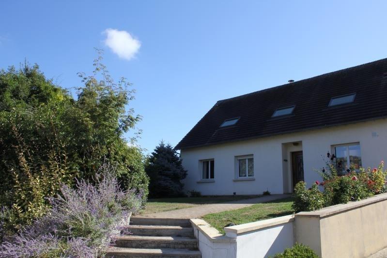 Revenda casa Gallardon 320250€ - Fotografia 10