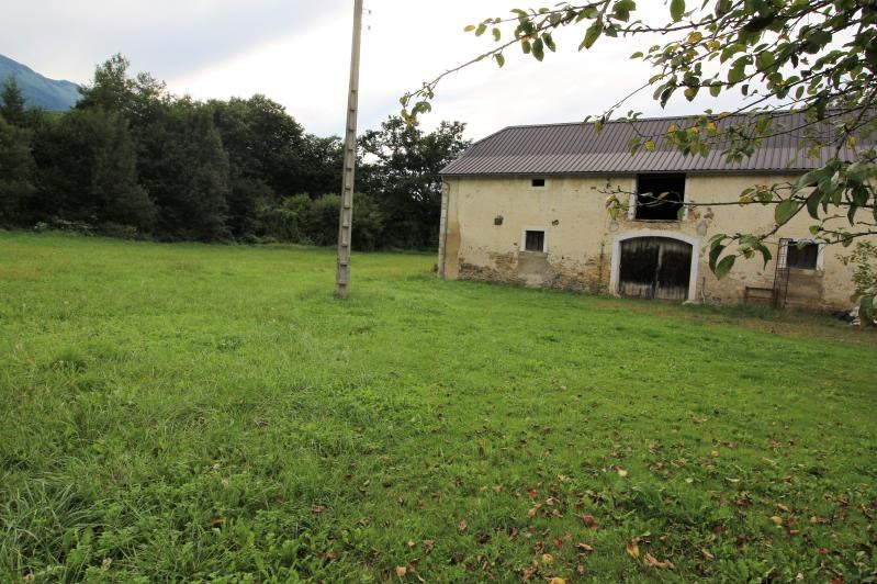 Grange arudy - 1 pièce (s) - 140 m²