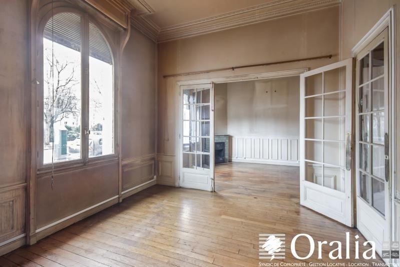 Vente appartement Paris 14ème 737000€ - Photo 3