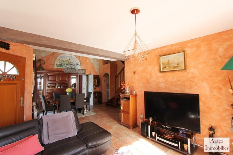 Vente maison / villa Rivesaltes 259000€ - Photo 5