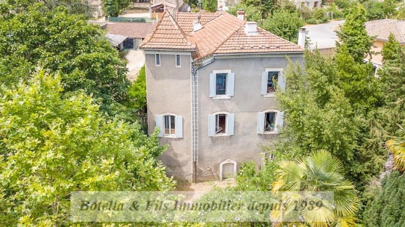 Deluxe sale house / villa Goudargues 645 900€ - Picture 1