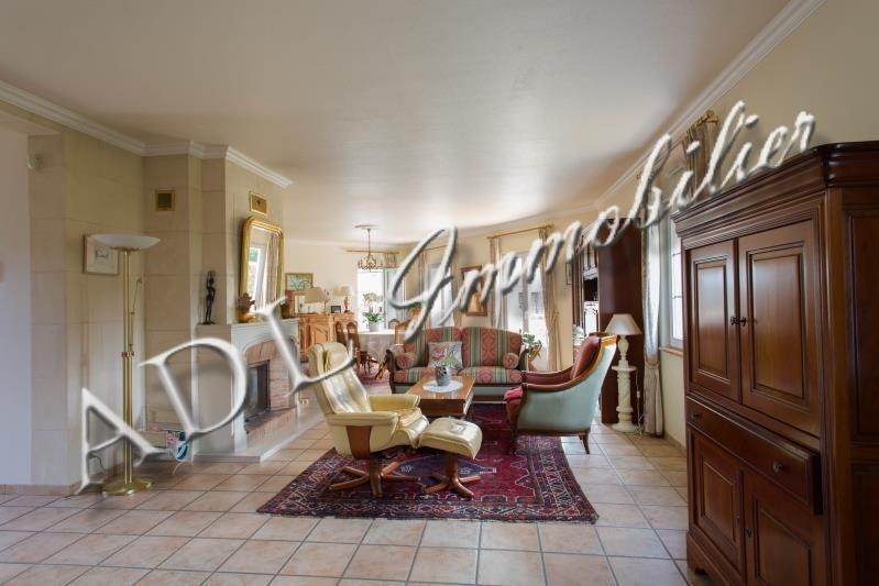 Deluxe sale house / villa Orry la ville 686400€ - Picture 7