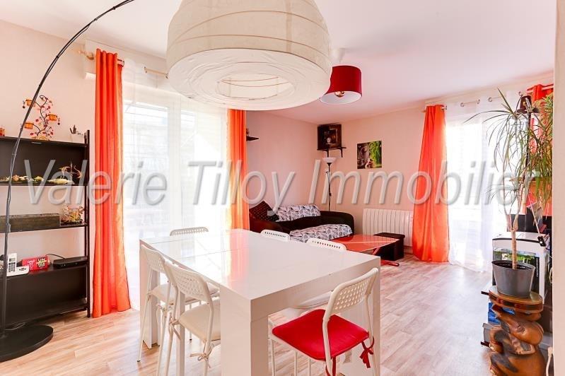 Vente appartement Montgermont 186300€ - Photo 3