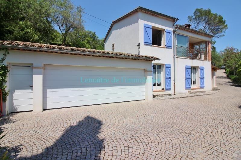 Vente maison / villa Peymeinade 450000€ - Photo 3