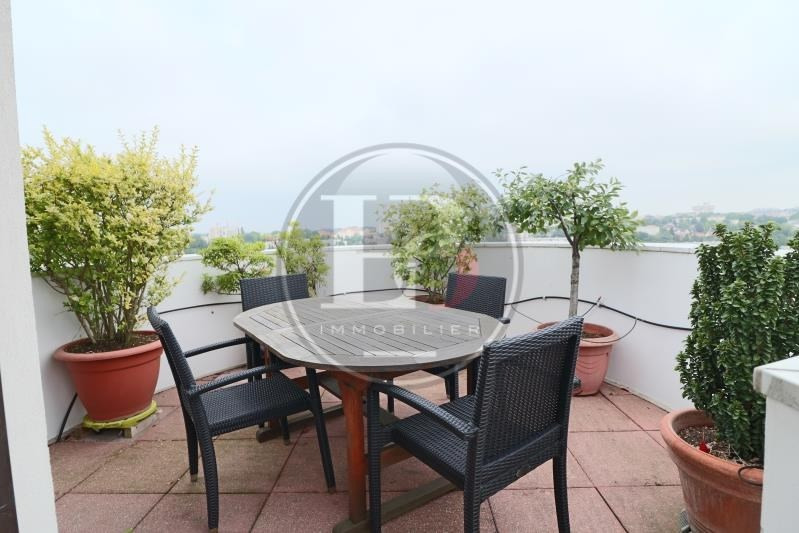 Revenda apartamento St germain en laye 535000€ - Fotografia 2