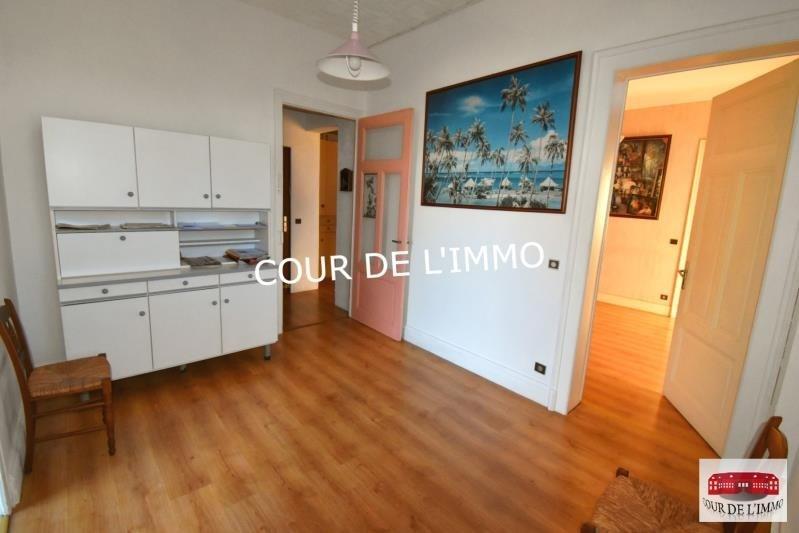 Vendita appartamento La roche sur foron 152000€ - Fotografia 2