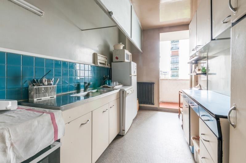 Vente appartement Paris 15ème 966000€ - Photo 5