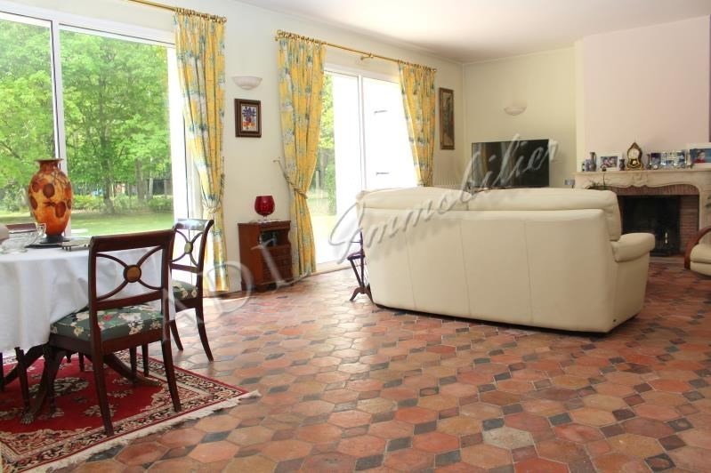 Deluxe sale house / villa Lamorlaye 649000€ - Picture 10