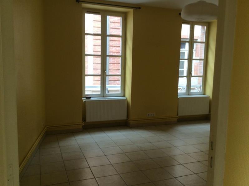 Rental apartment Albi 465€ CC - Picture 3