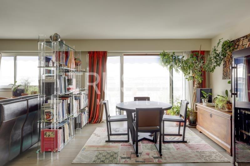 Vente de prestige appartement Paris 15ème 1773660€ - Photo 4