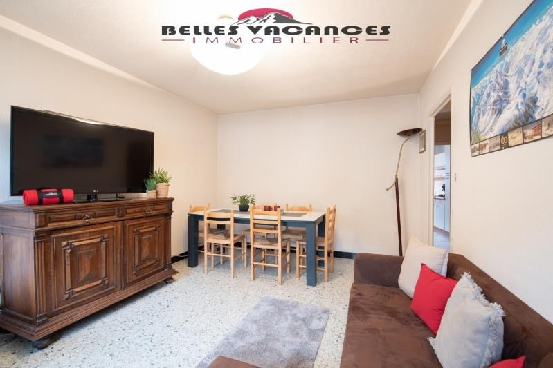 Vente appartement St lary soulan 131000€ - Photo 2