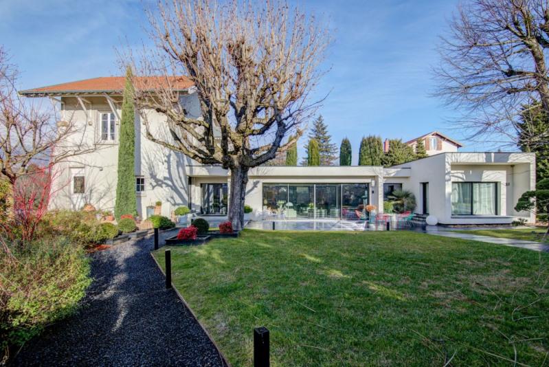 Vente de prestige maison / villa Fontaines-sur-saône 1880000€ - Photo 2