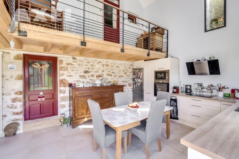 Sale house / villa Bois d'arcy 551200€ - Picture 4