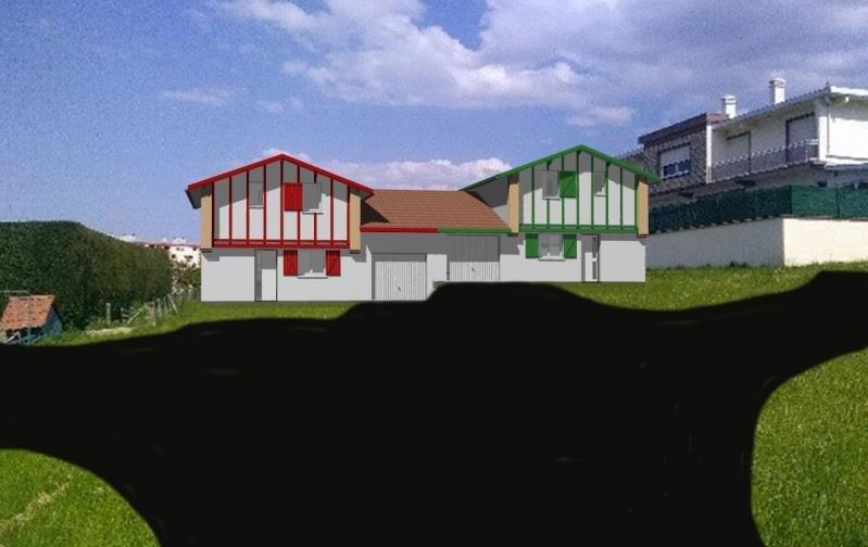 Vente maison / villa Ciboure 535000€ - Photo 2