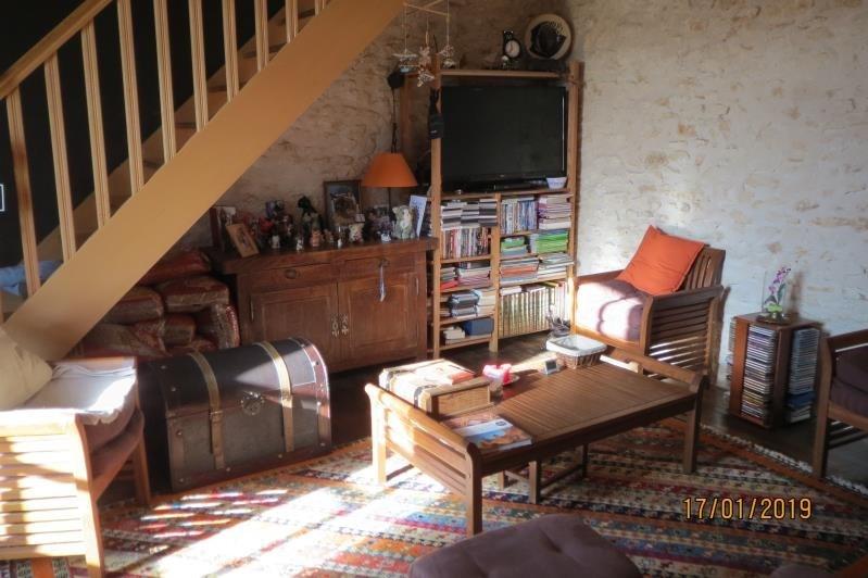 Sale house / villa Champdeniers st denis 157900€ - Picture 2