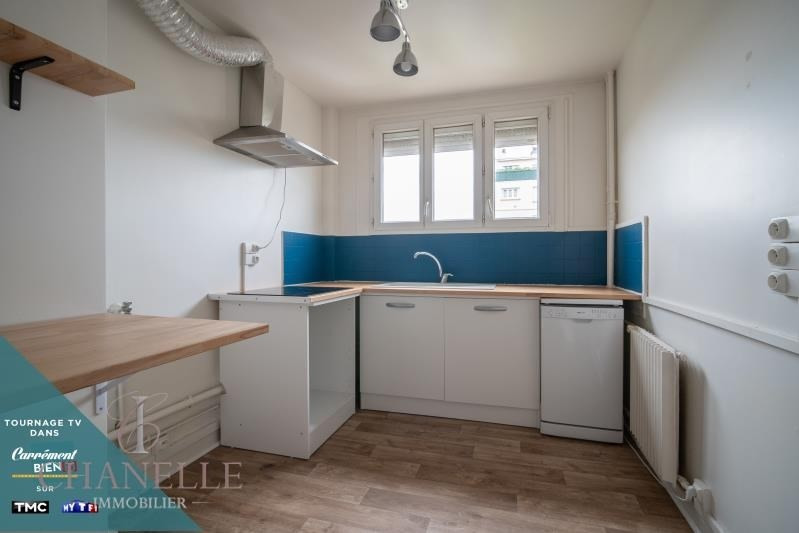 Vente appartement Vincennes 347 000€ - Photo 3