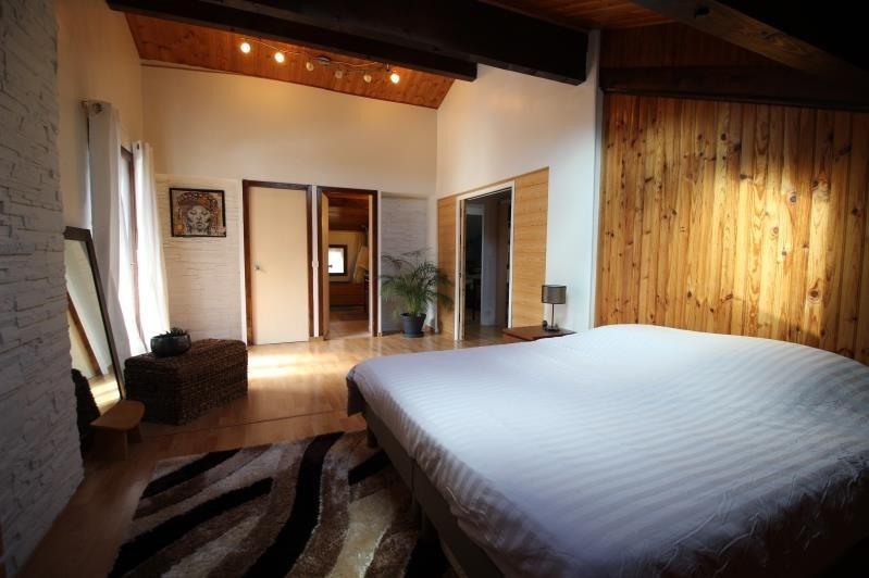 Sale house / villa Saint sixt 360000€ - Picture 8