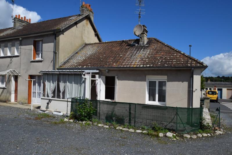 Sale house / villa Moon sur elle 34500€ - Picture 5