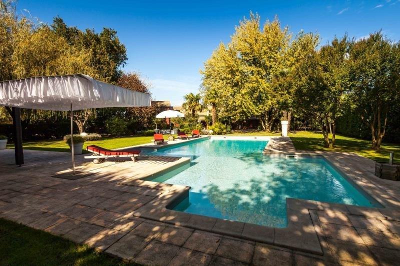 Vente de prestige maison / villa Proche mazamet 890000€ - Photo 1