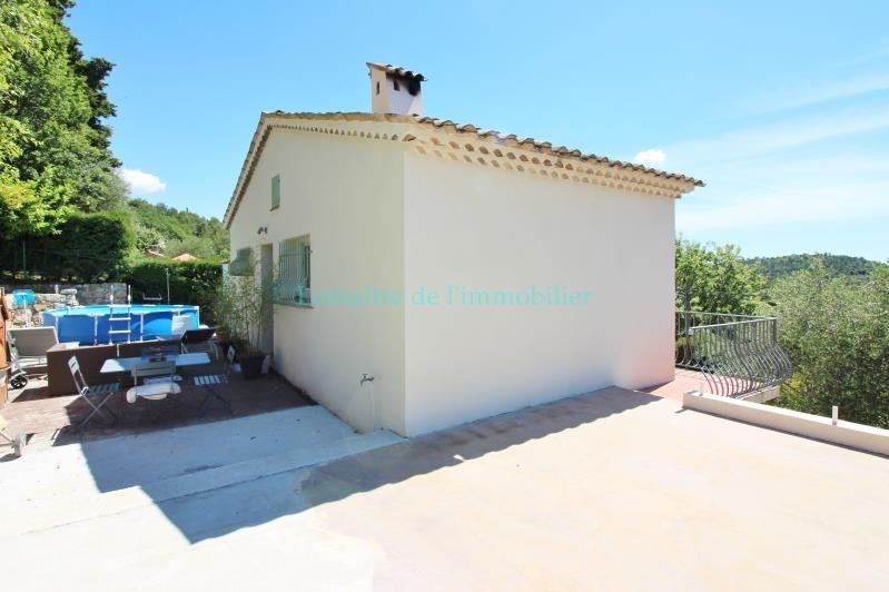 Vente maison / villa Le tignet 367000€ - Photo 14