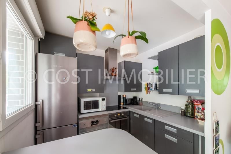 Vente appartement Gennevilliers 265 000€ - Photo 4