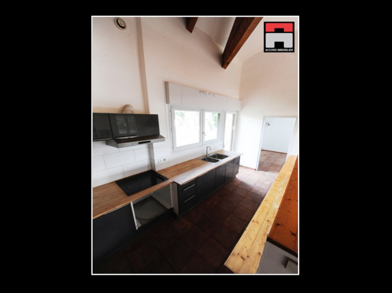 Sale house / villa Auzeville 405000€ - Picture 6