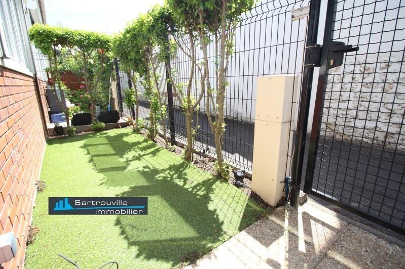 Sale apartment Sartrouville 315000€ - Picture 6